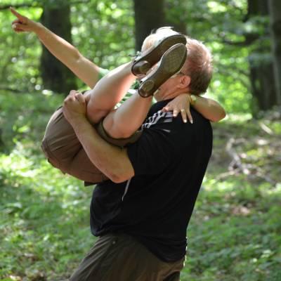 Teambuilding so silným emocionálnym nábojom