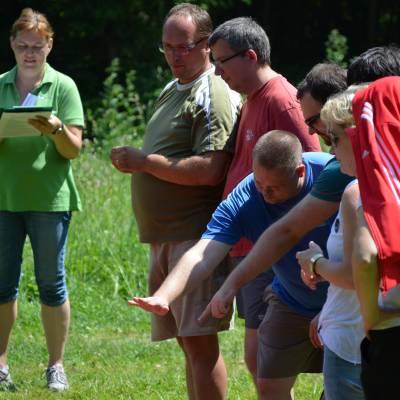 Teambuilding prináša efektívne riešenia