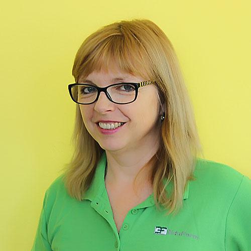 Zuzana Jamrichová